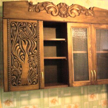 Кухонный шкаф
