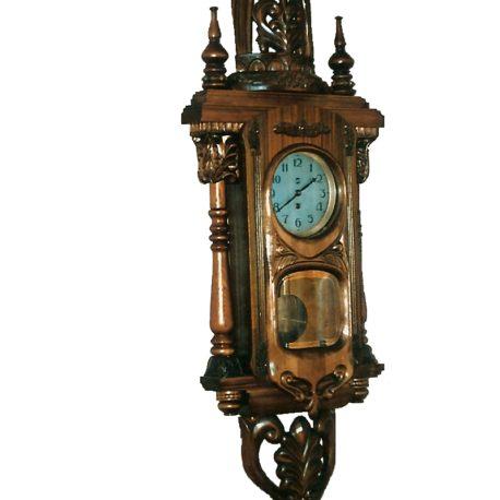 4.старинные часы